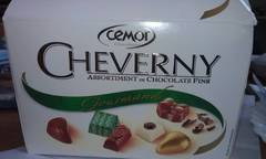 Assortiment gourmand Cheverny 210g