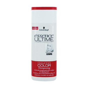 Essence ultime shampooing diamond color 250ml