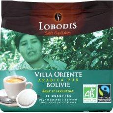 café meo dosettes
