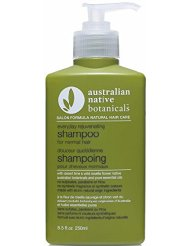 Australian Botanicals Shampoing pour Cheveux Normaux 250 ml