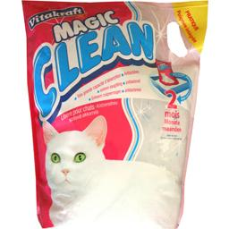 Vitakraft, Litiere Magic Clean pour chats, le sac de 8,4 l