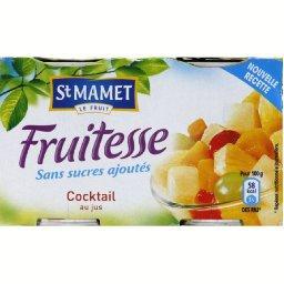Cocktail de fruits au jus de raisin tous les produits for Cocktail jus de fruit