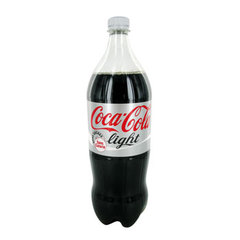 Soda Coca-Cola Light Bouteille - 1,5L