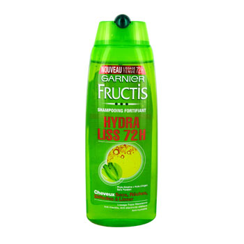 Shampooing Fructis fortifiant Hydra-liss 250ml
