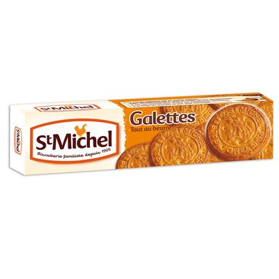 Galettes ST MICHEL, 130g