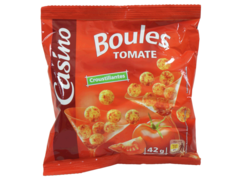 Boules Tomate
