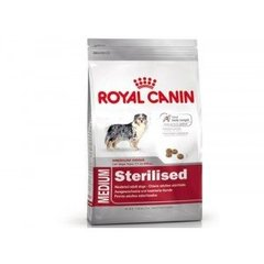 Royal Canin - Medium Sterilised - 3kg