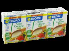 Cr mes fra ches retrouvez tous vos produits du rayon for Soja cuisine bjorg