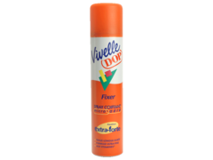 Spray coiffant fixation extra forte VIVELLE DOP, 250ml