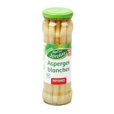 Asperges blanches Notre Jardin Moyennes - 205g