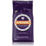 Cafedirect Medium Roast Ground Coffee Catering 750g