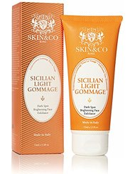 SKIN&CO ROMA Gommage Sicilian Light, 50 ml