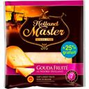 Holland Master Gouda fruité de Noord-Holland la paquet de 200 g