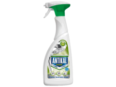 Antikal plus spray hygiene 750ml