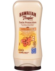 Hawaiian Tropic - Y00613A0 - Lotion Protectrice SPF30