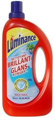 Luminance - Nettoyant Brillant - 1 L - Lot de 3