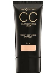 Max Factor Crème correctrice CC 60 Medium 30 g