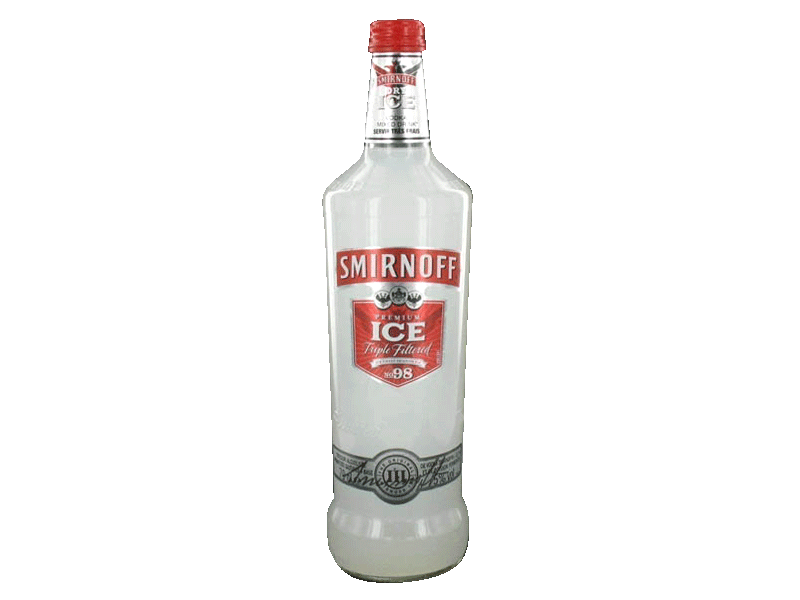 Image Boisson Alcoolisee : Smirnoff ice : boisson alcoolisee aromatisee a base de vodka – Tous