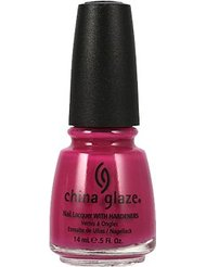 China Glaze Vernis à Ongles Effet Laqué Make An Entrance 14 ml