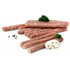 Saucisses volaille Douce France