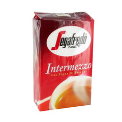 Cafe moulu Intermezzo SEGAFREDO, 250g
