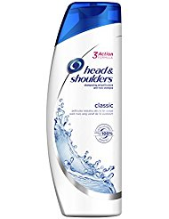 Head & Shoulders Shampooing Antipelliculaire Classic 500 ml