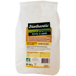 FARINE DE MAIS BIOTHENTIC 500G