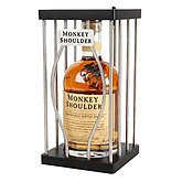 Whisky Monkey Shoulder 40% Vol 70cl + cage