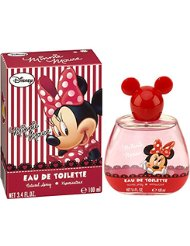 DISNEY Minnie Eau de Toilette 100 ml