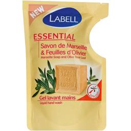 Gel lavant mains savon de Marseille - Tradition, l'eco-recharge de 250ml