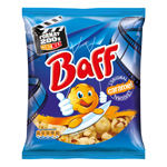 Baff pop corn caramel 200g