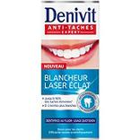 Dentifrice blancheur pro laser DENIVIT, tube 50ml