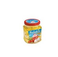 Salakis fromage tomate et romarin 300g