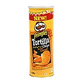 Tortilla Pringles Nacho cheese - 160g