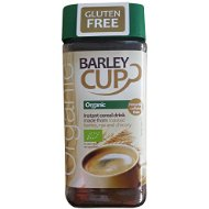 Barleycup Organic Natural Instant Grain Coffee 100 g (Pack of 6)