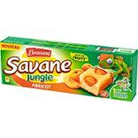 SAVANE jungle abricot Brossard, x7, 175G