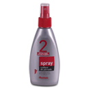 Auchan spray coiffant fixation extra forte 150ml