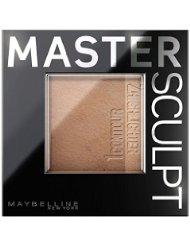 GEMEY MAYBELLINE Face Studio Master Sculpt Poudre de Visage 02 Medium Dark