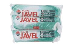 Javel nature 3x250ml