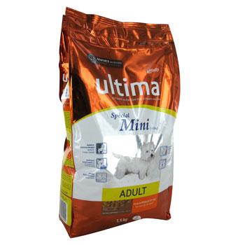 Croquette pour chien special mini adulte tous les produits croquettes prixing - Comparatif croquettes chien 60 millions ...