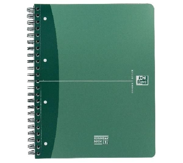Oxford office cahier coll ge european book 4 format a4 quadrill 240 pages 90 g m2 2 - Cahier oxford office book ...