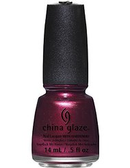 China Glaze Collection Twinkle Vernis à Ongles Define Good 14 ml