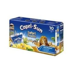 Capri-Sun Safari 10x20cl