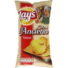 Chips a l'ancienne LAY'S, 300g
