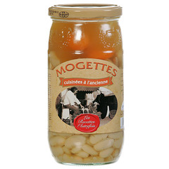 Mogettes cuisinees a l'ancienne GASTROMER, 830g