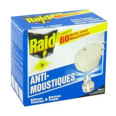 Entretien maison retrouvez tous vos produits du rayon - Raid anti moustique ...