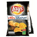 Lay's chips barbecue 2x130g