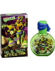 Tortues Ninja Eau de Toilette 50 ml