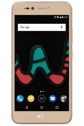 Smartphone Wiko U PULSE LITE 4G OR