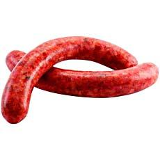 Merguez GIFFAUD, 6 pieces, 330g